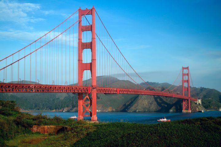 10 Incredible San Francisco Event Venues