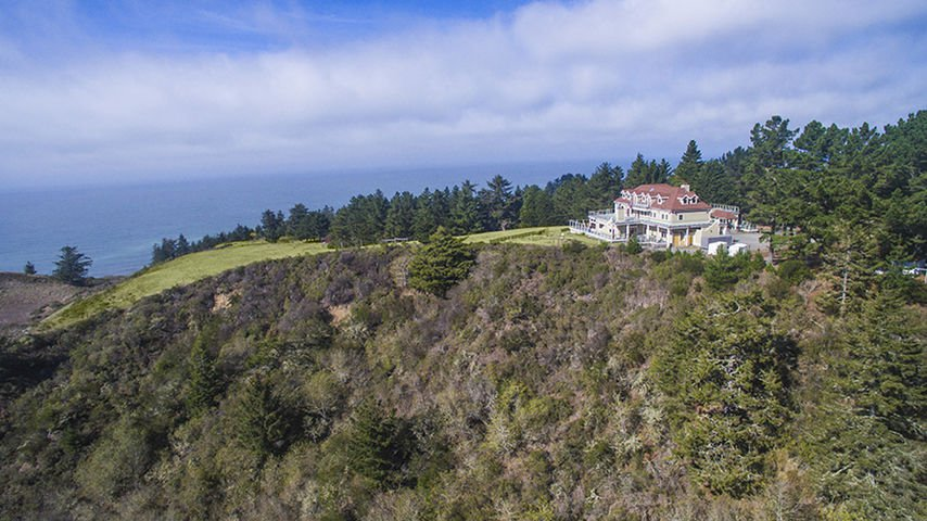 Lost Coast Ranch event venue in San Francisco