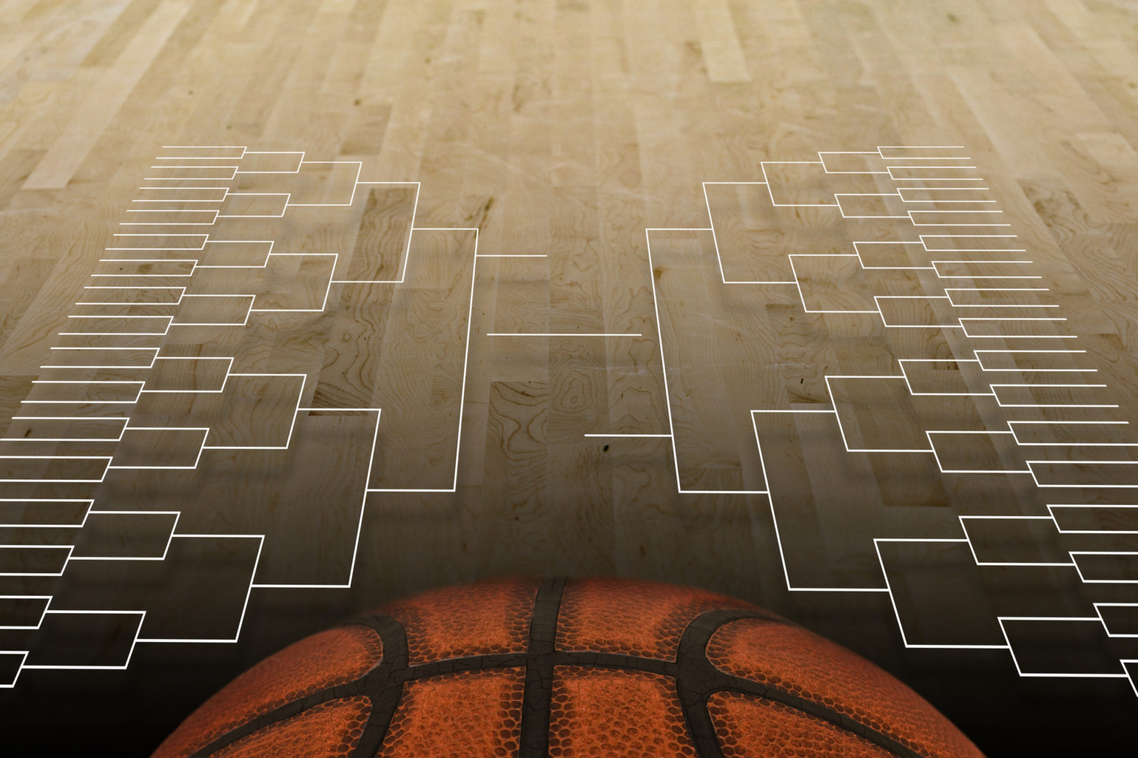 March Madness theme for events