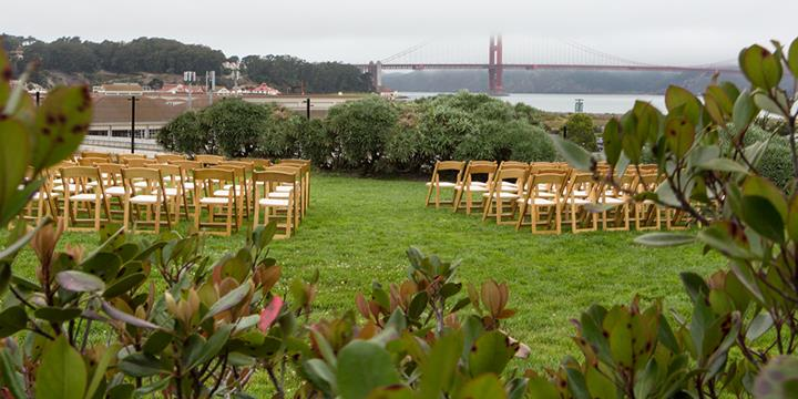 Observation Post event venue in San Francisco