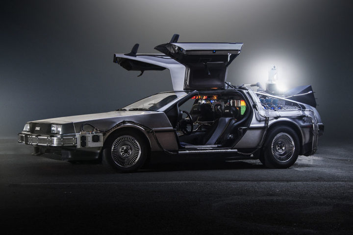 Creative Event Themes: Back to the Future