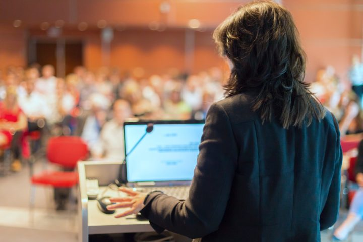 Event Marketing Part V: Sessions, Keynotes & Content