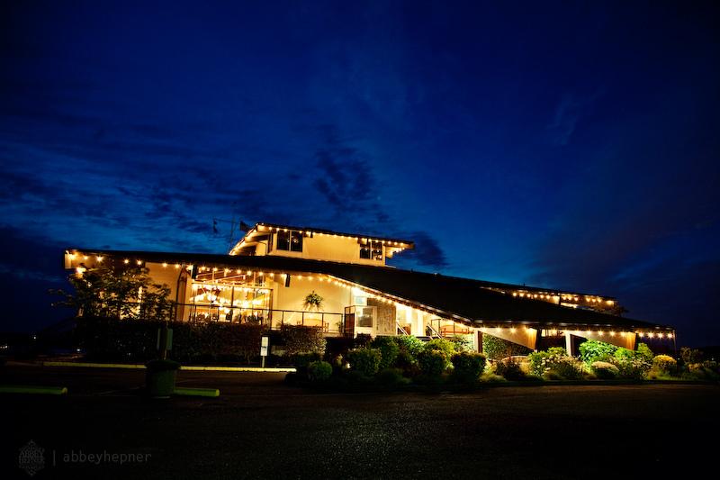 Tacoma Yacht Club event venue in Tacoma