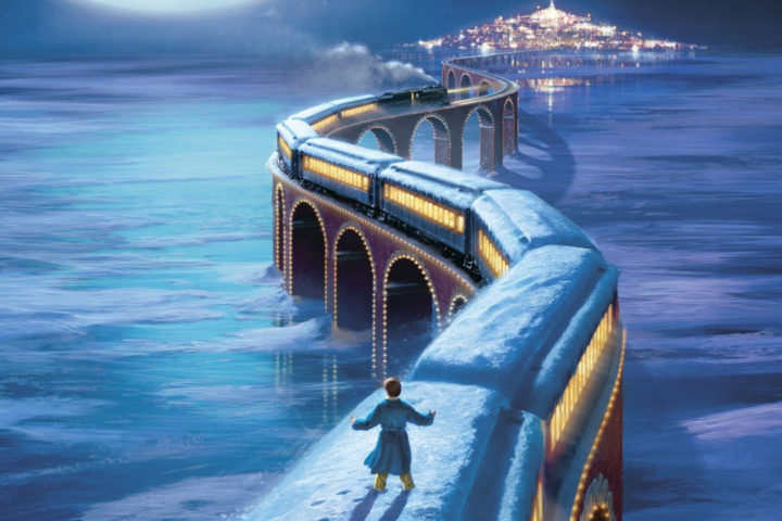Creative Event Themes: The Polar Express