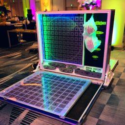 Giant Battleship – LED Glow Game