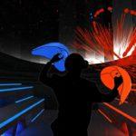 Audioshield – VR Experience