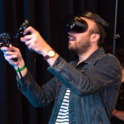Beat Saber – Virtual Reality Experience