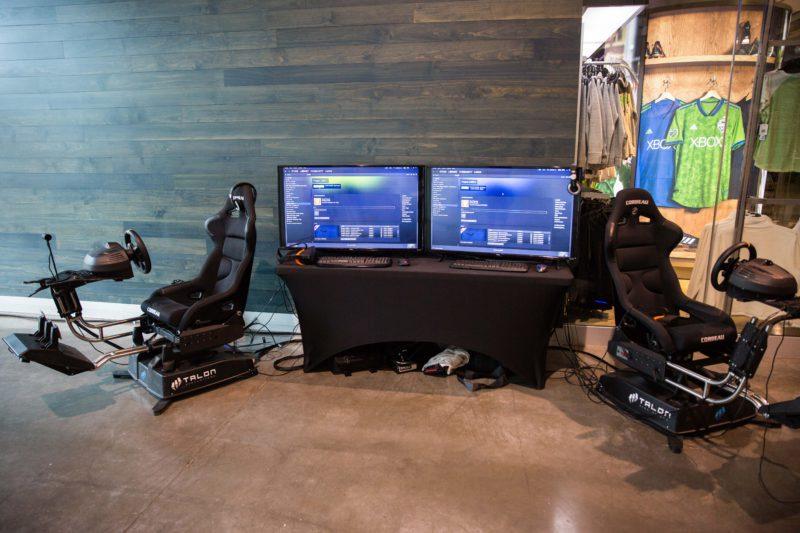 Oculus Go VR Station Rental