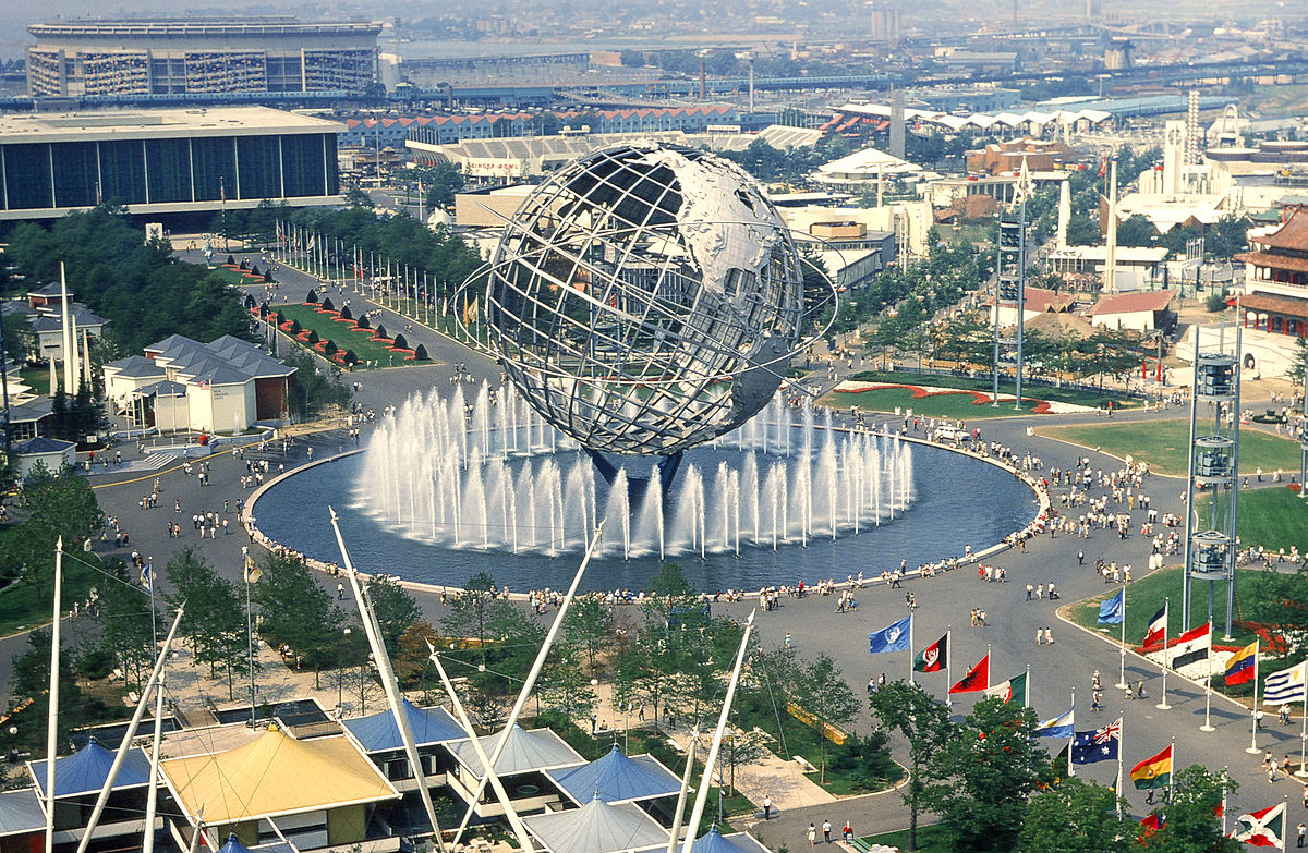 Modern Lessons from the World's Fair