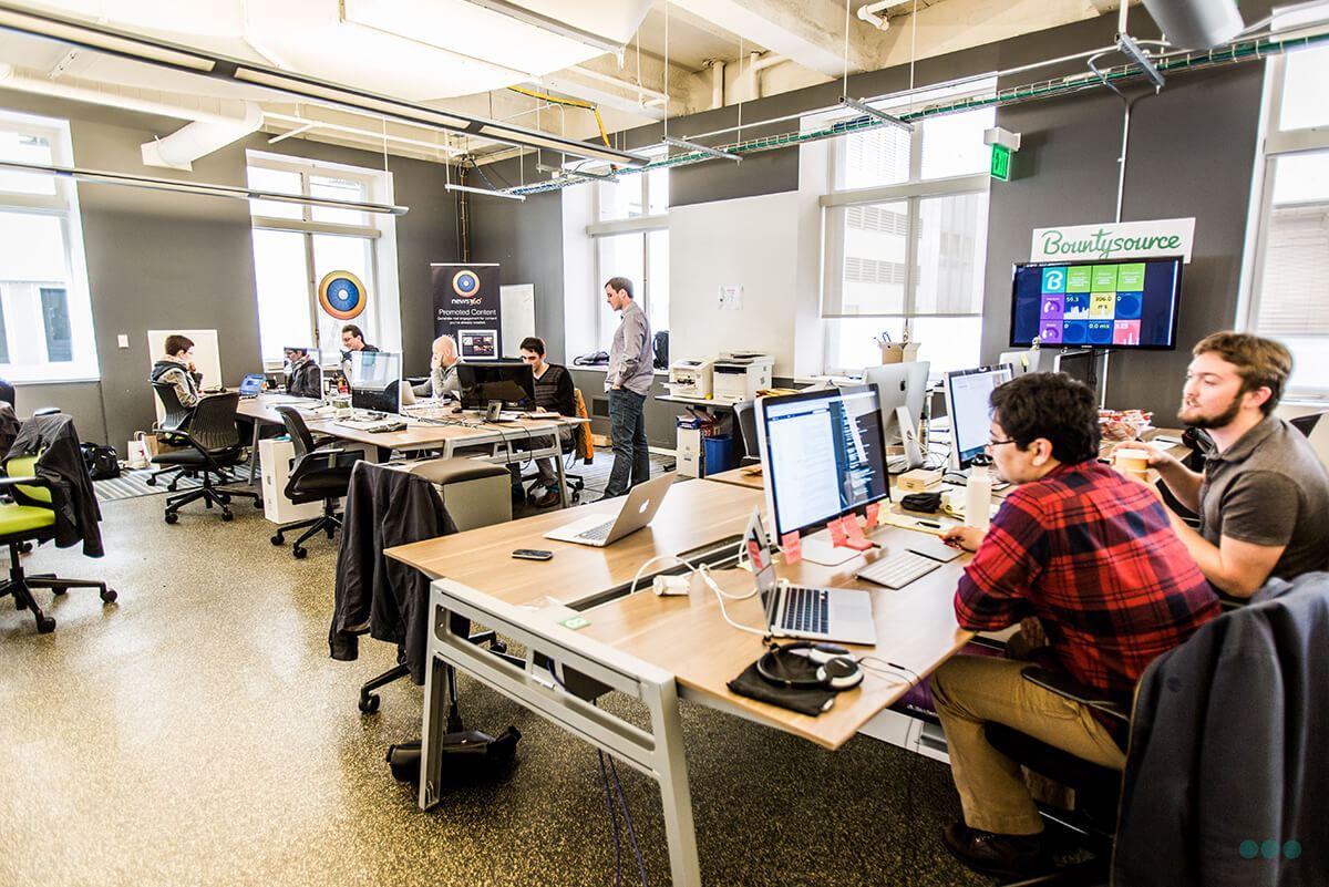 Engaging Company Culture