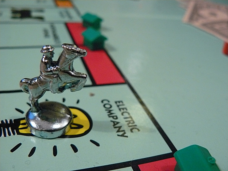 Creative Event Themes Monopoly National Event Pros