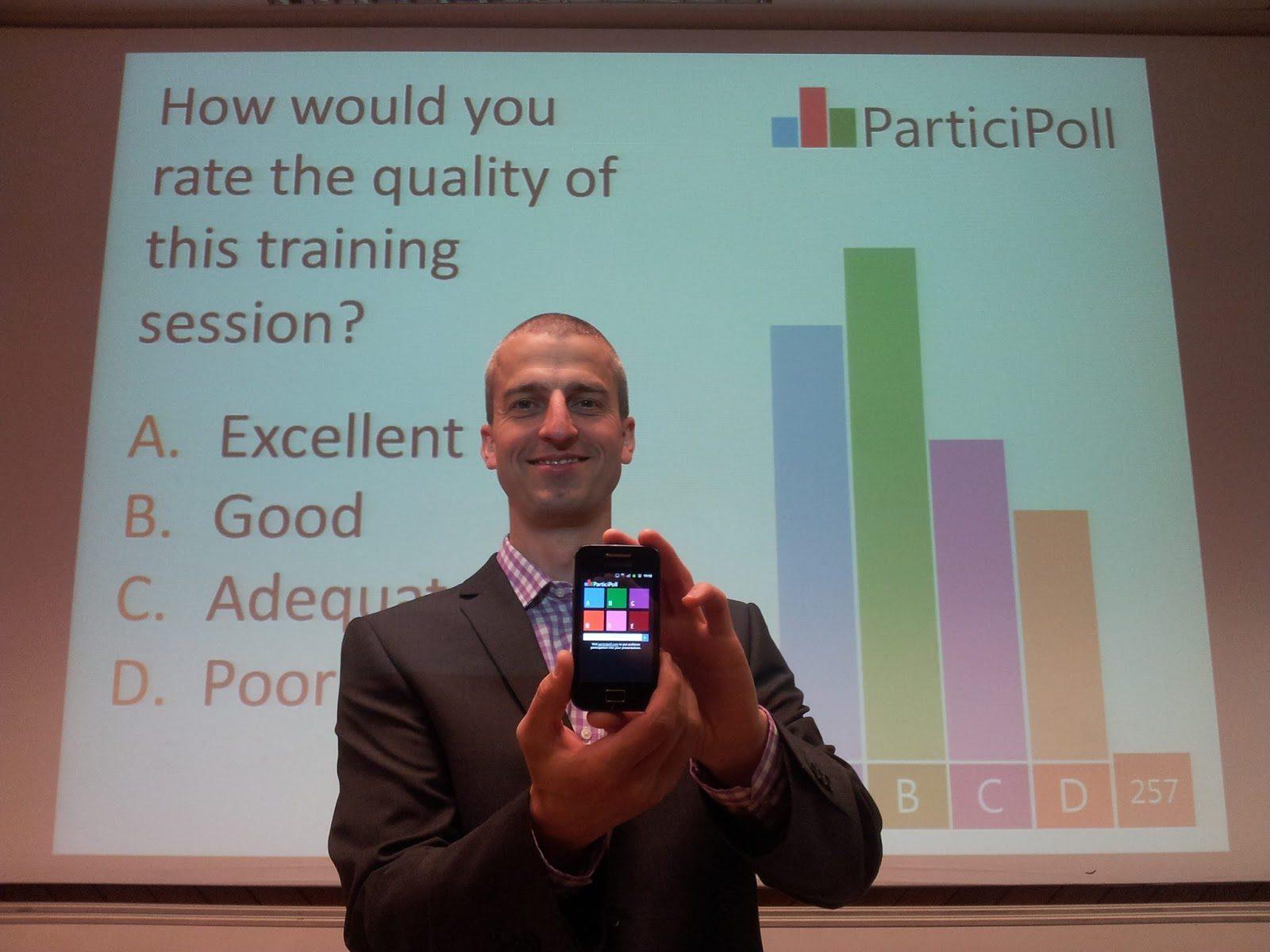 Participoll Presentation