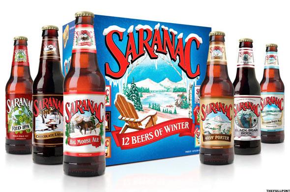beer flight care package