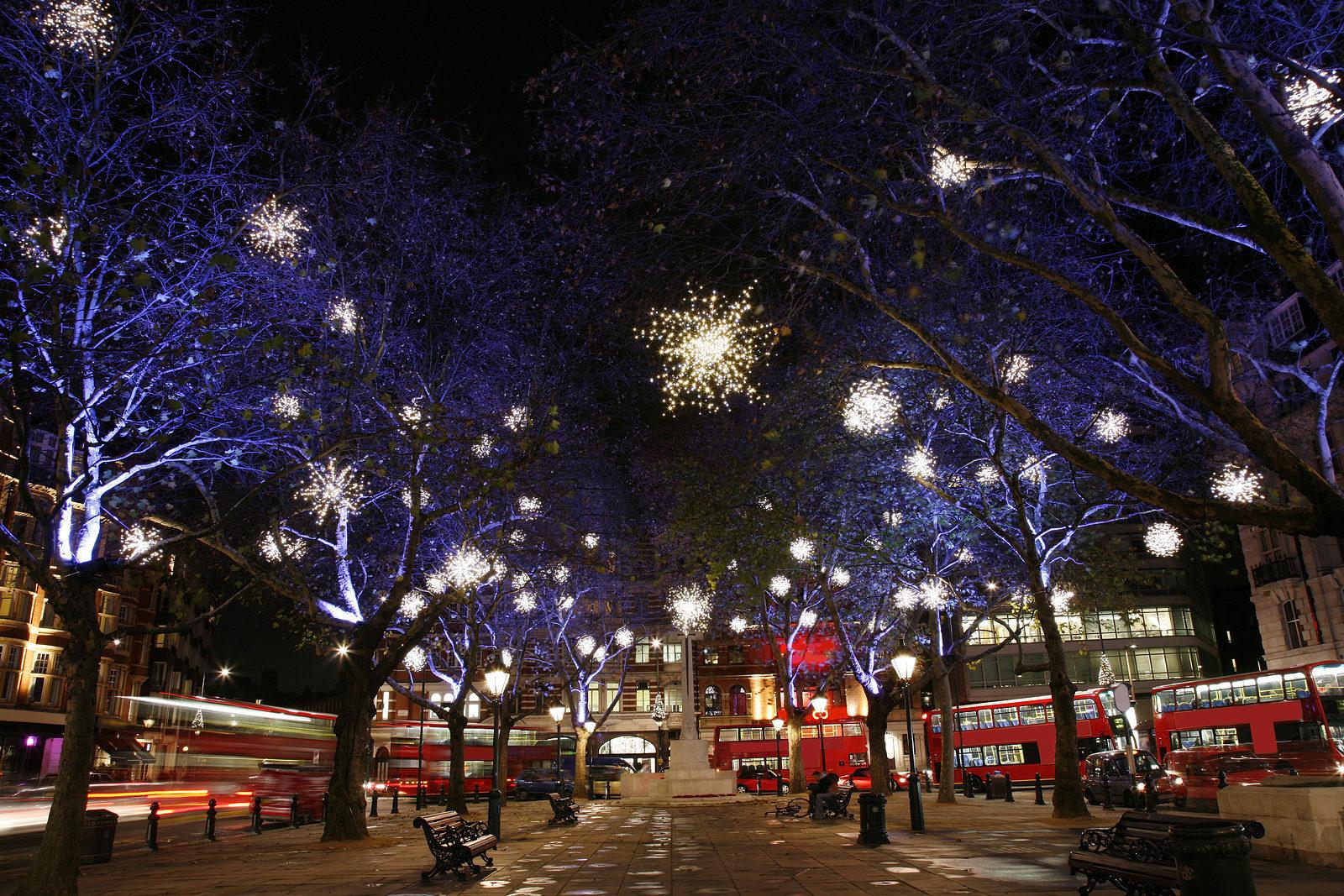 Thames Park London