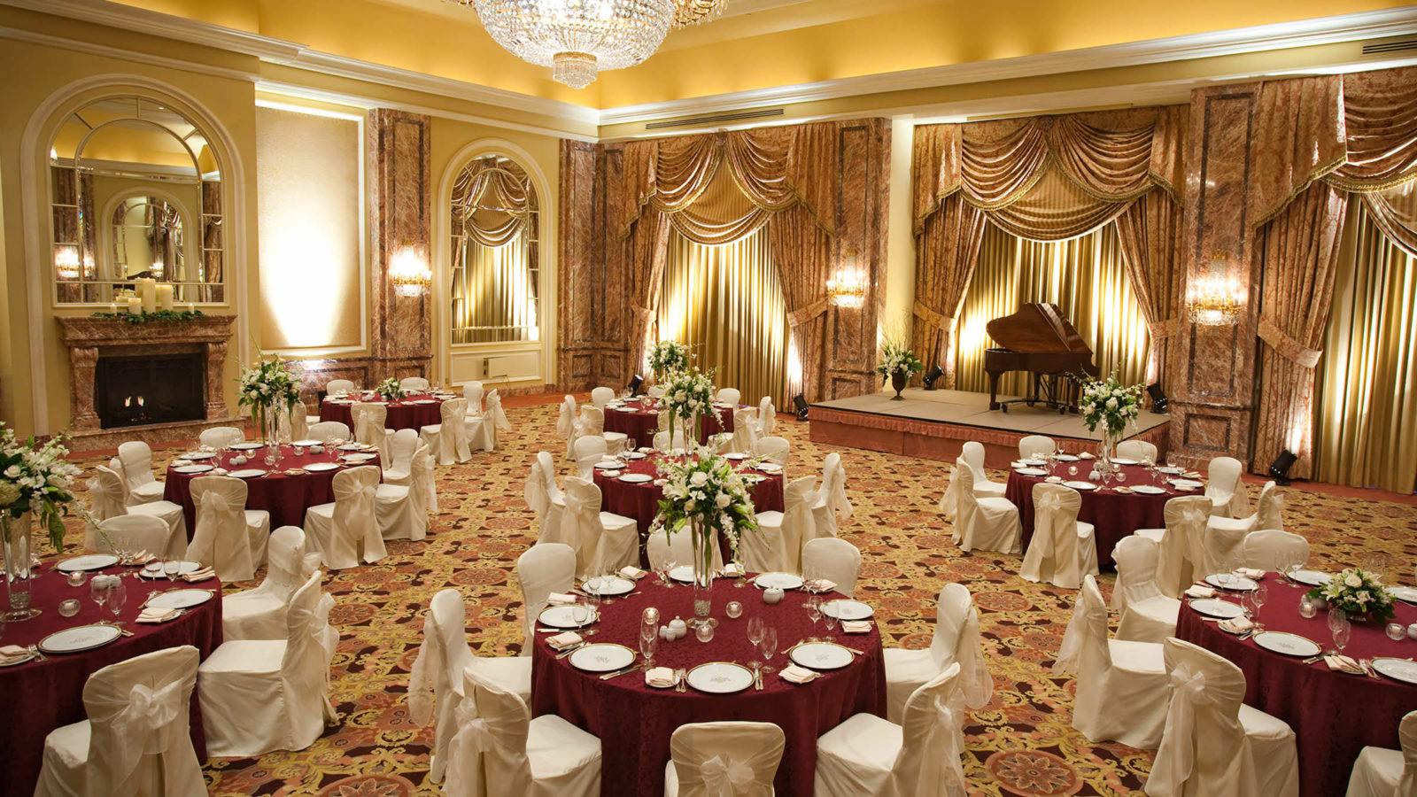 Grand American Ballroom
