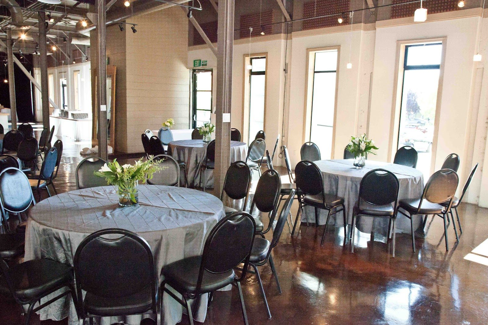 Piermont Place Venue