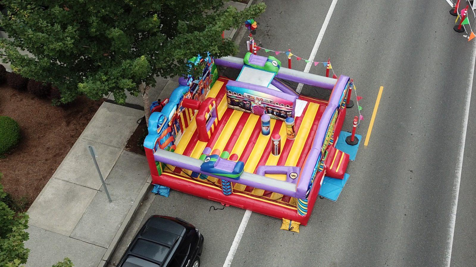 Fun Fair Park Jr.