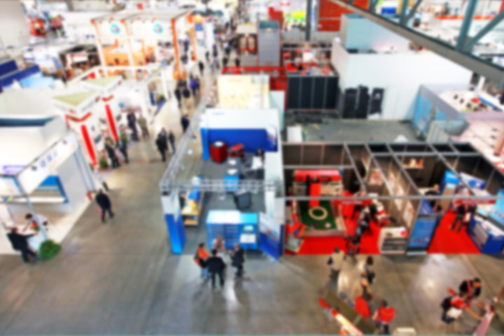 5 Interactive Rentals That Will Draw Crowds to Your Trade Show or Exposition Booth