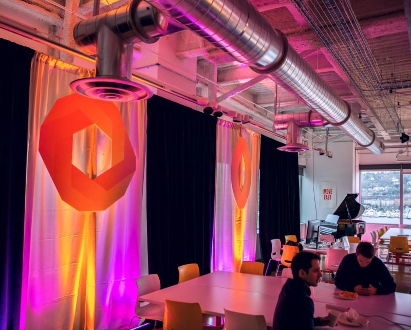 Themed Hackathon Event