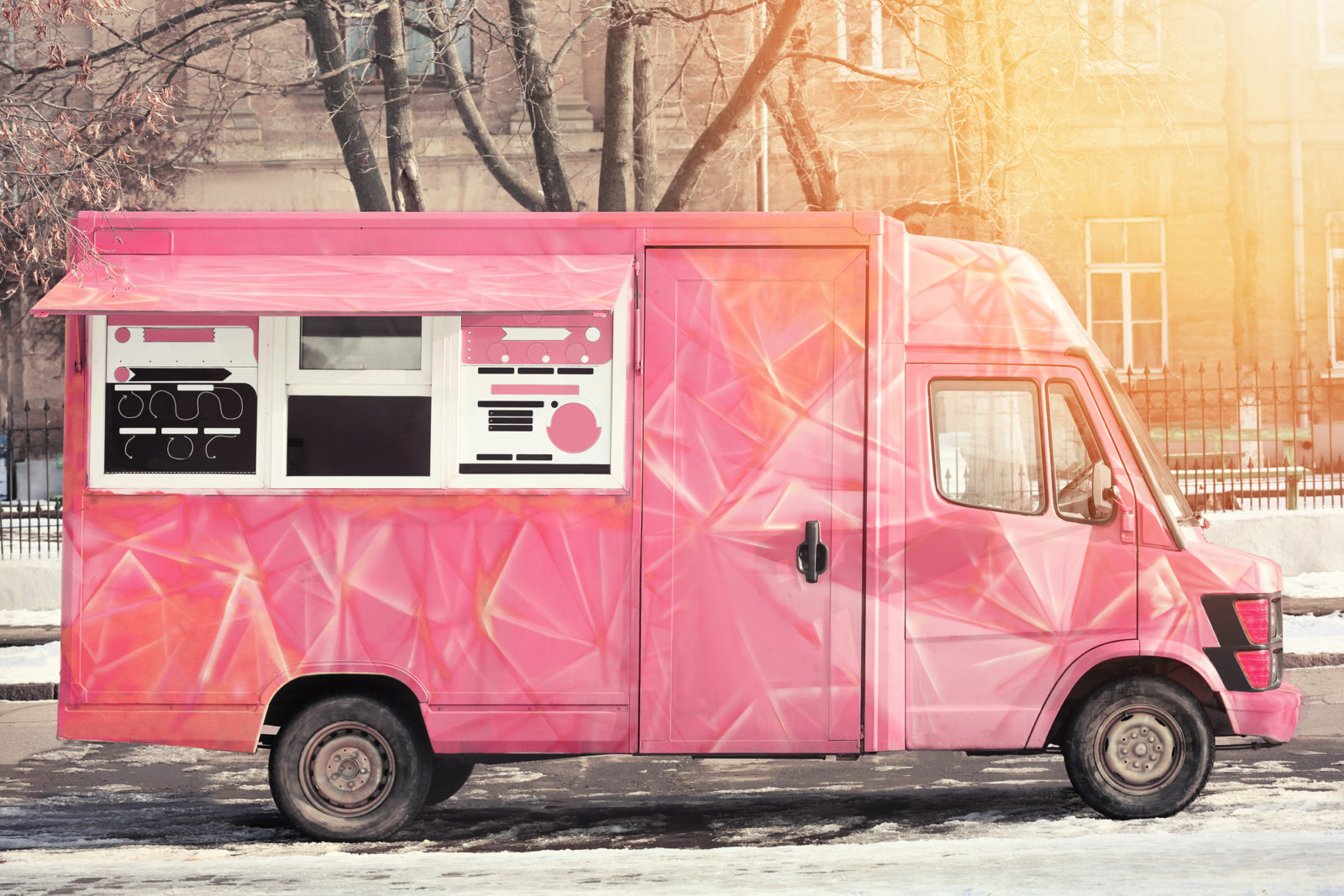 35 Food Trucks in The Greater Seattle Area You Can't Miss