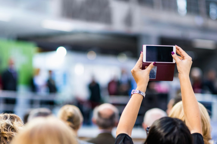 How to Boost Marketing Event Engagement with AR
