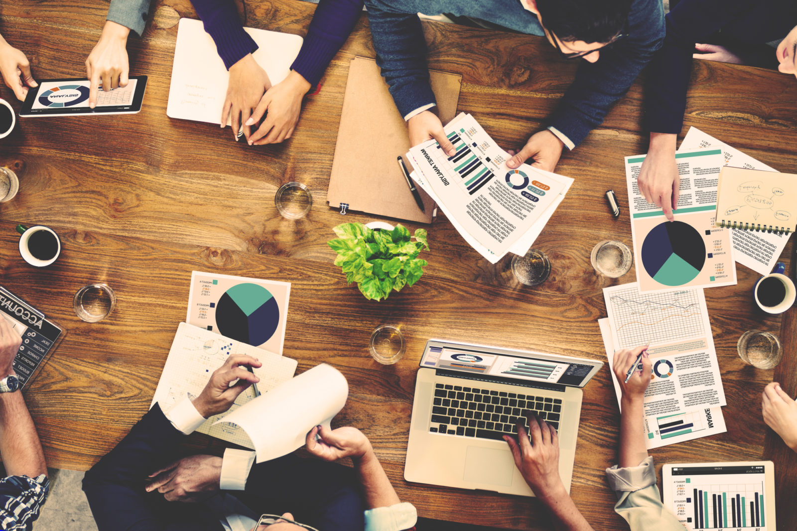 Attracting Top Notch Talent: Building Engaging Hiring Events