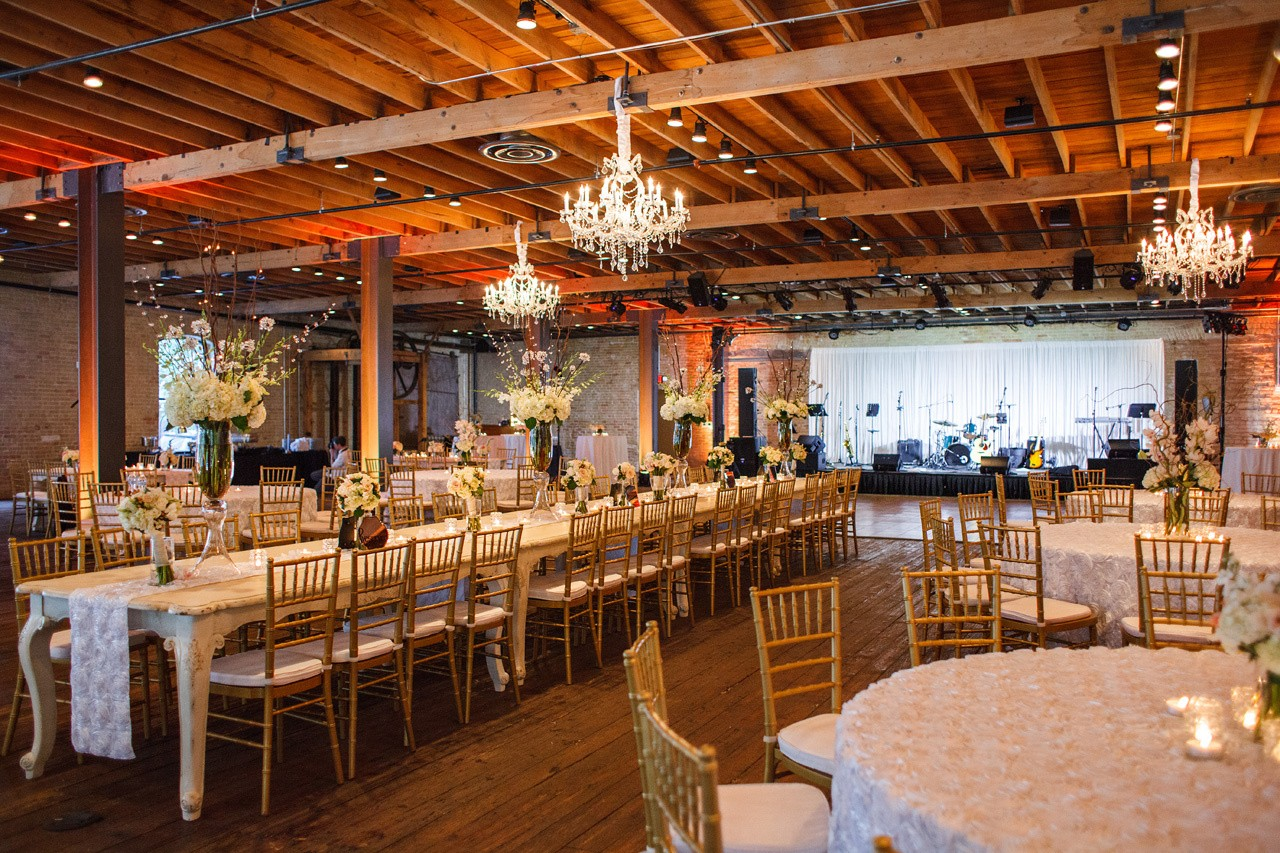 Brazos Hall Austin