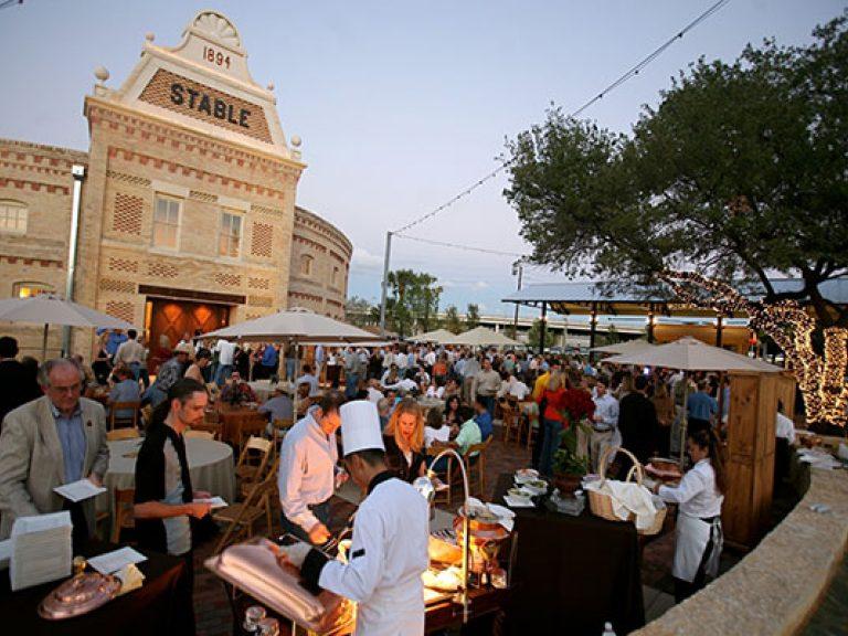 San Antonio Venues