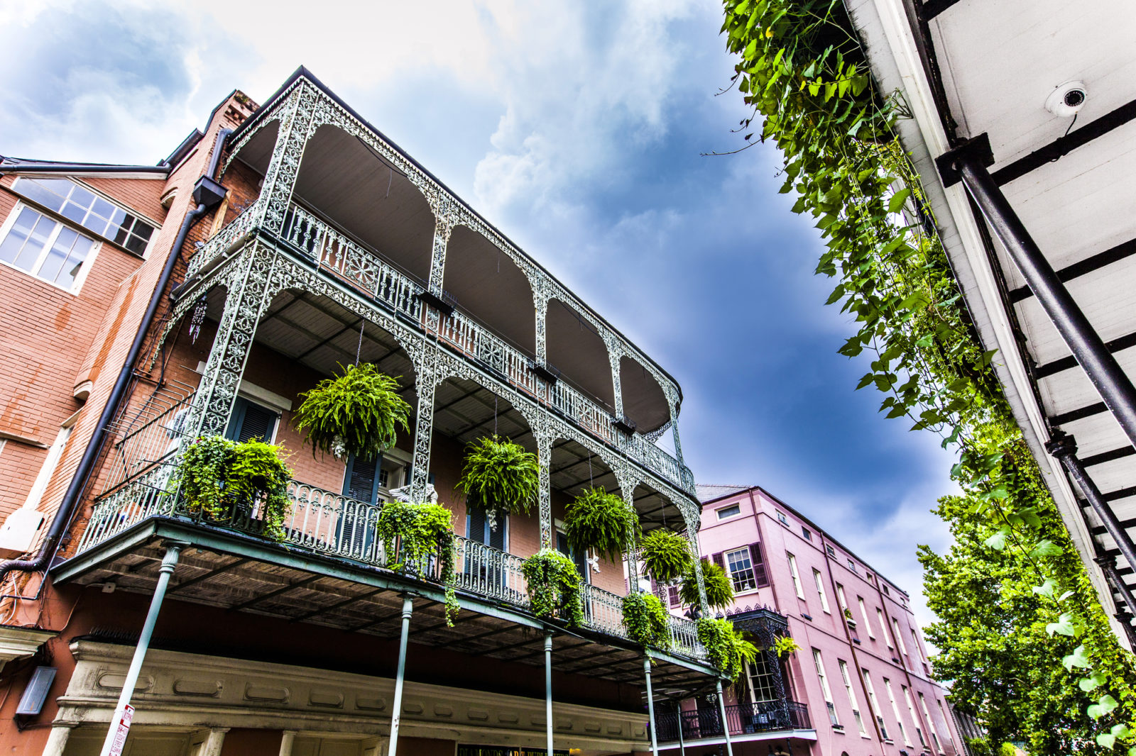New Orleans Virtual Reality Rentals