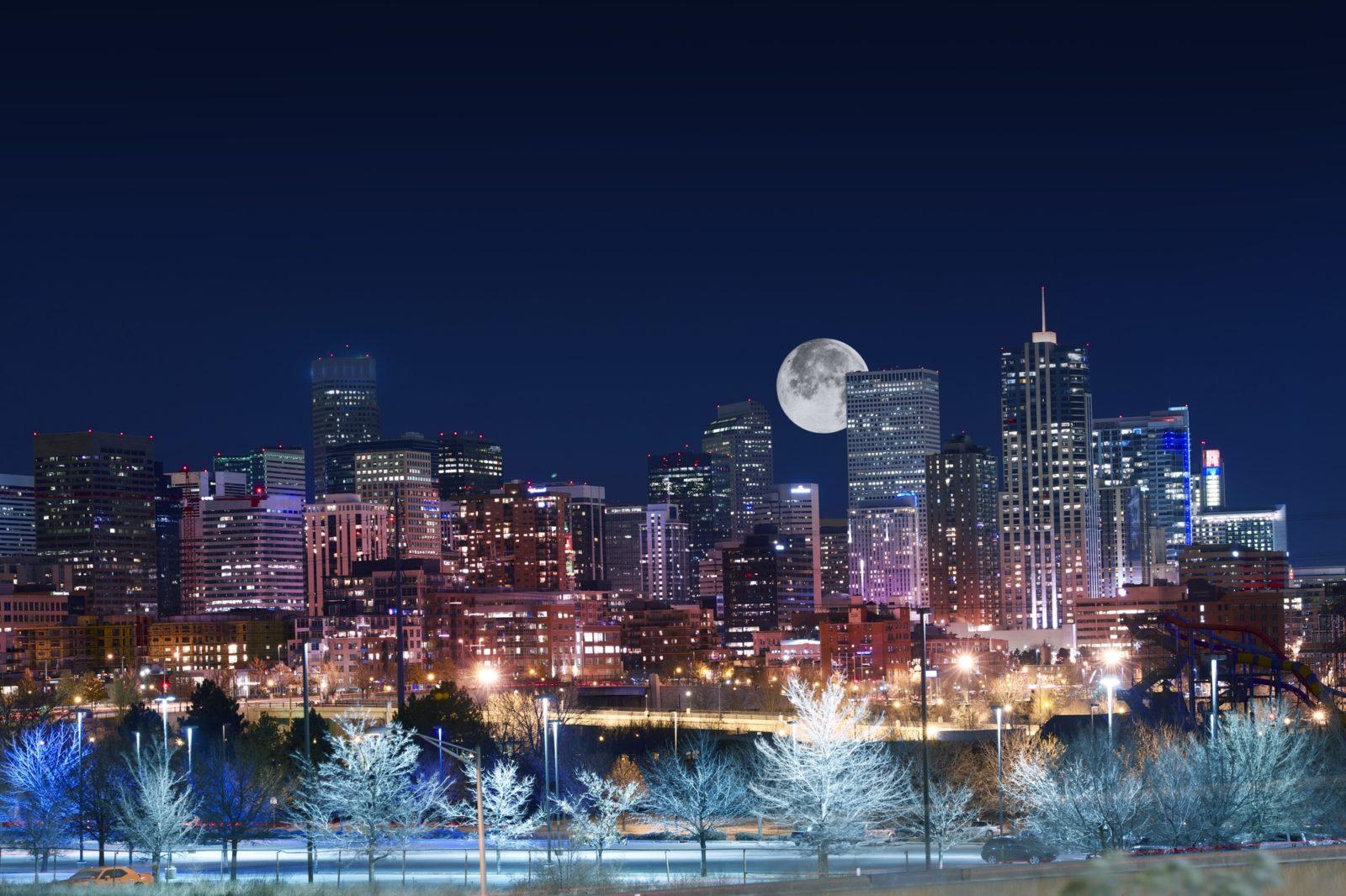 Denver Virtual Reality Rentals