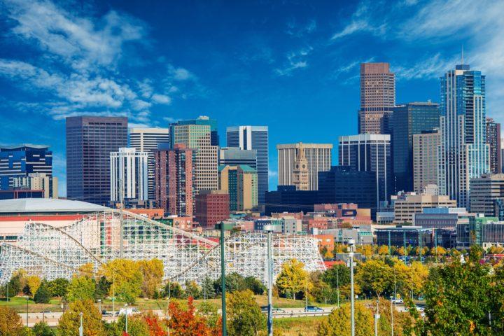 Denver Virtual Reality Rental