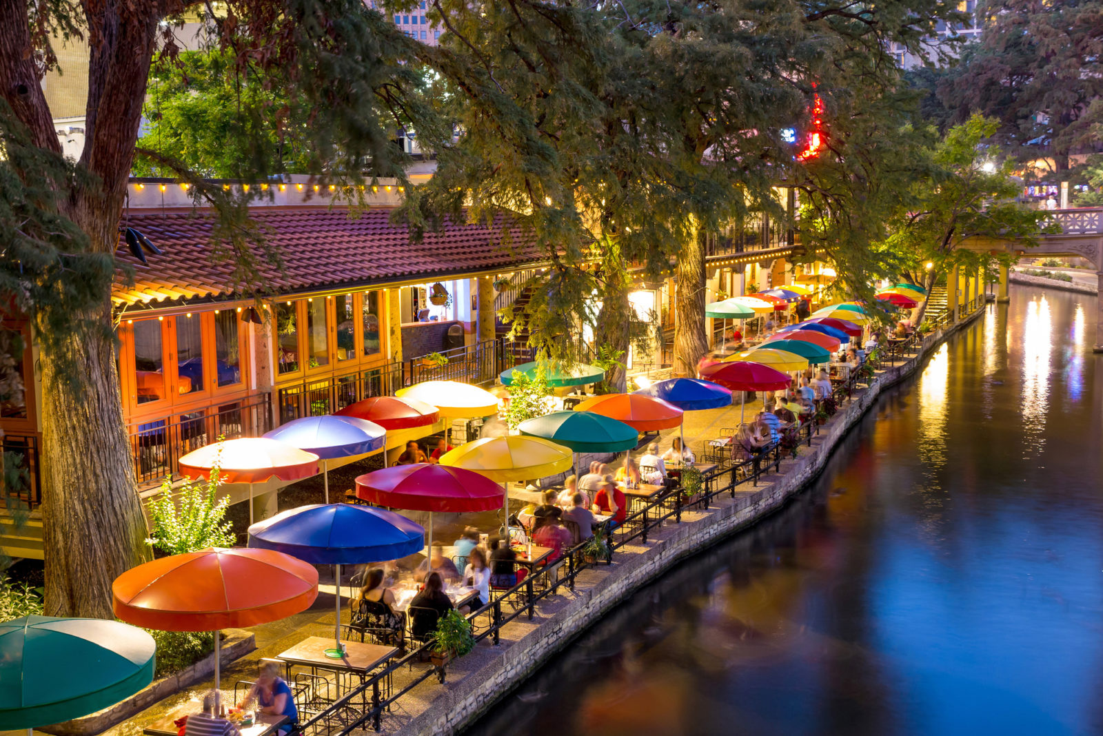 7 San Antonio Venues You Must See