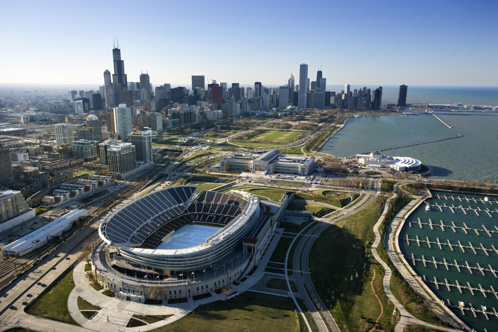 Chicago Virtual Reality Rental