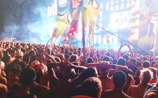 Festival Season Has Arrived in the Pacific Northwest: Paradiso Music Festival 2018