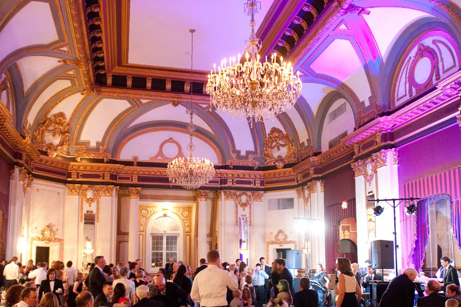 Platinum Ballroom Baltimore