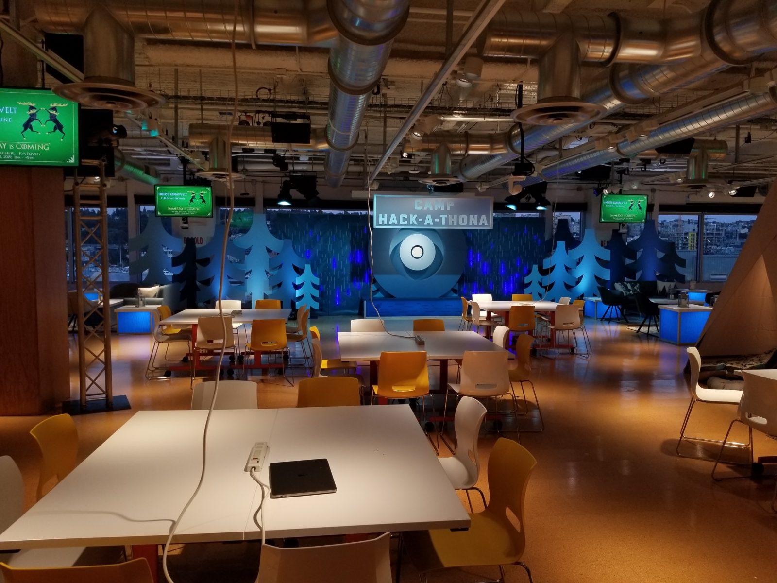 Facebook Hack Event