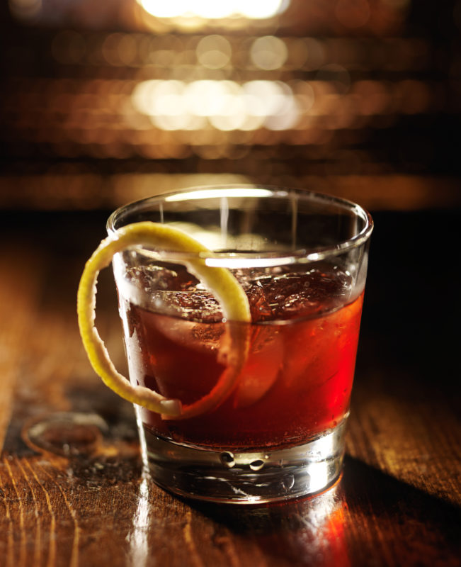 jazz club whiskey