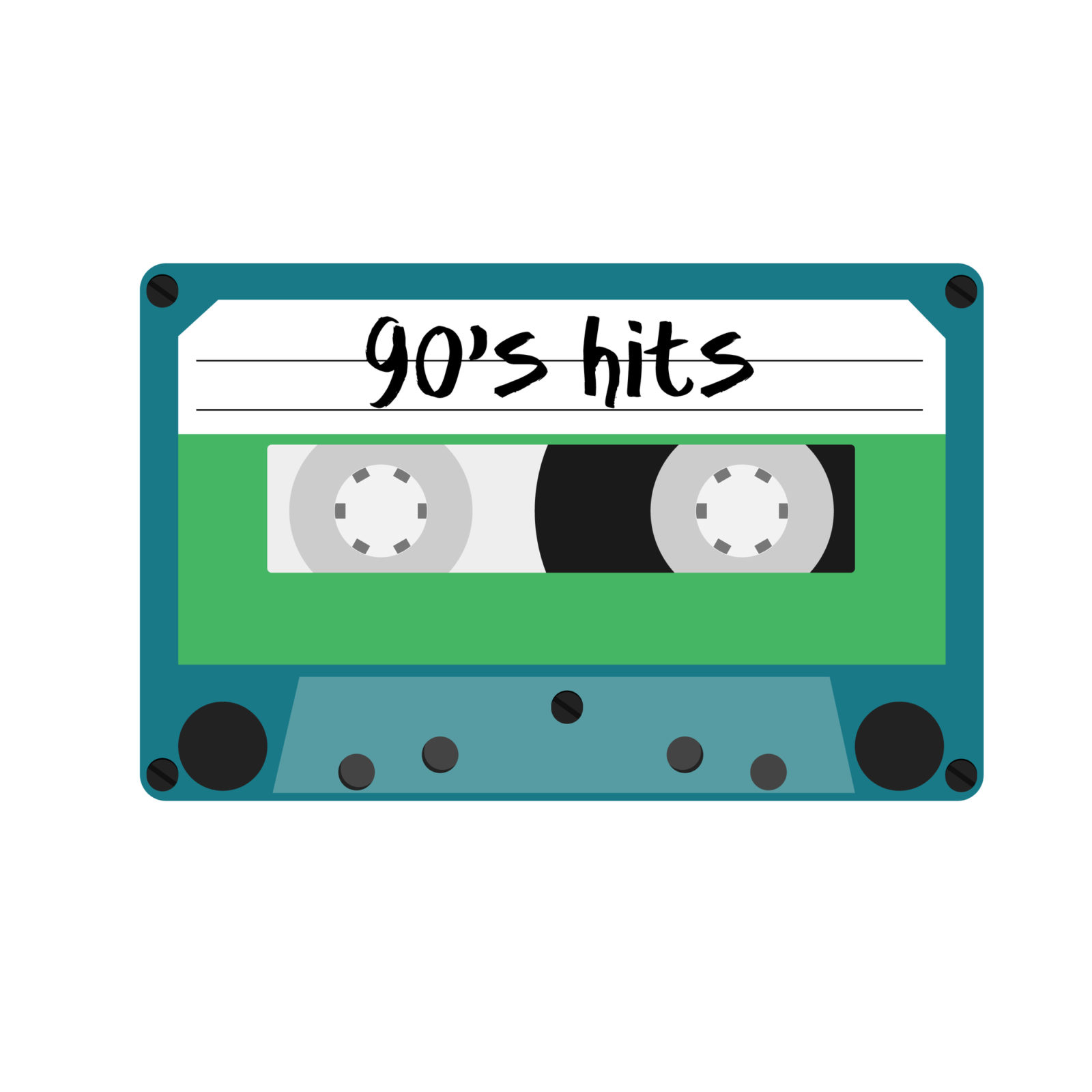 nineties music hits