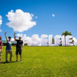 Air Sculpture Letters