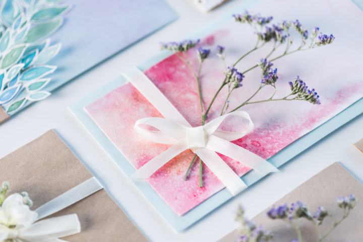 Crafting a Memorable Invitation