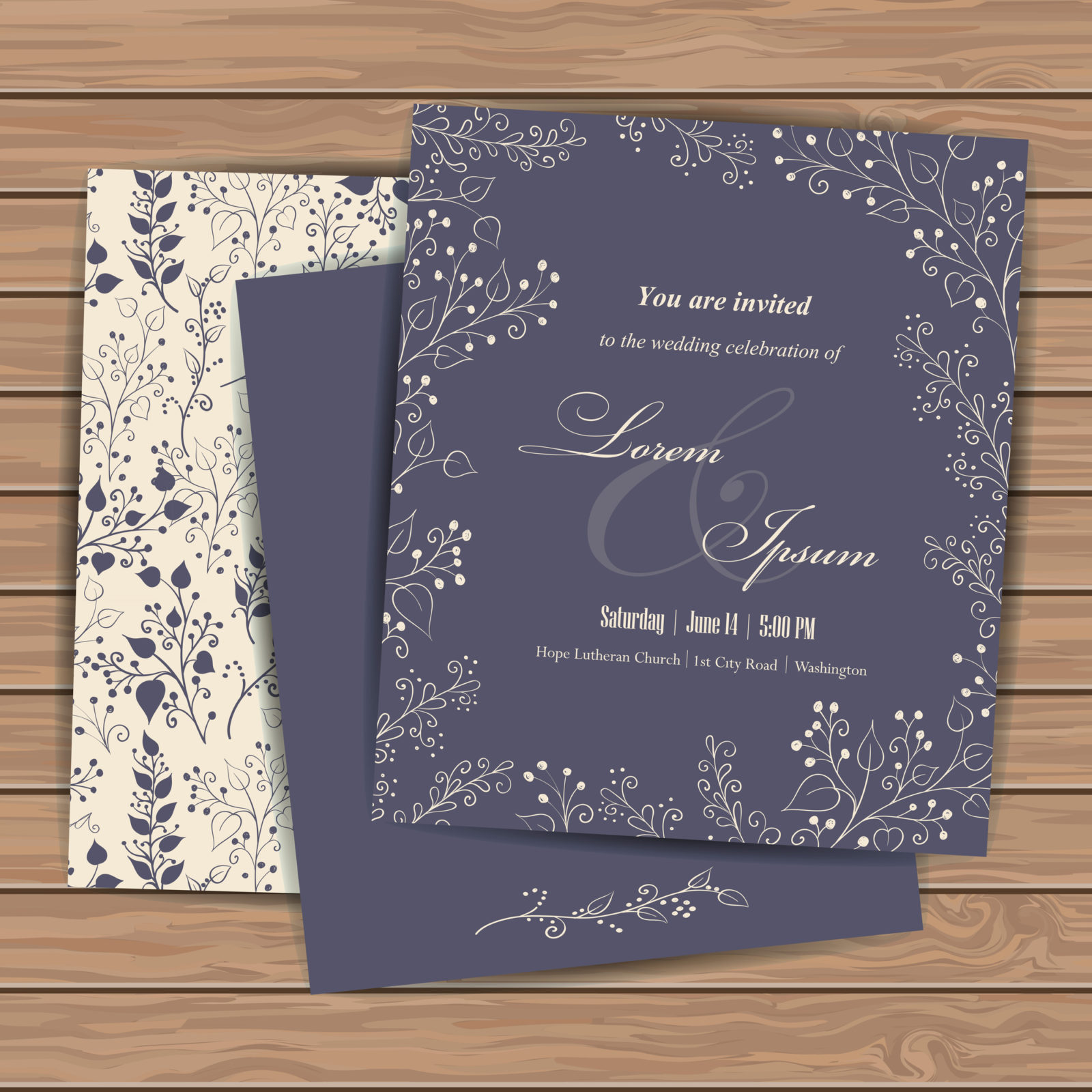 Crafting a Memorable Invitation