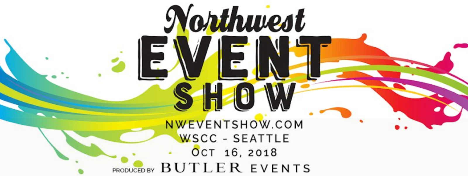 The Northwest Event Show 2018 Recap