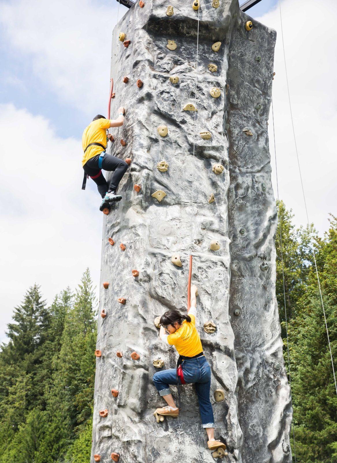 Atlanta Rock climbing rentals