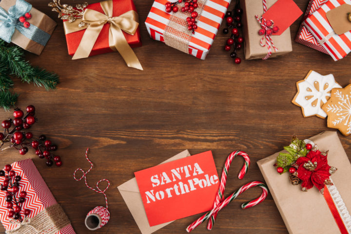 Creative Event Themes: The North Pole