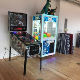 Arcade Claw Machine