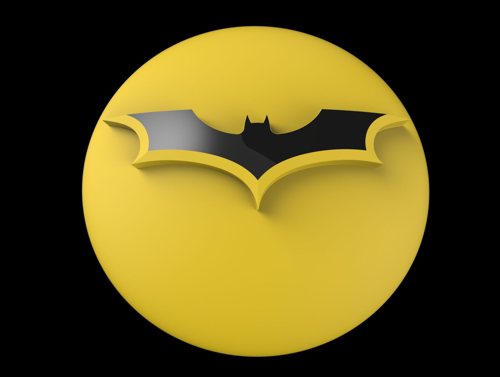Creative Event Themes: The Batcave