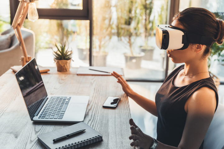 Top VR Trends for 2019