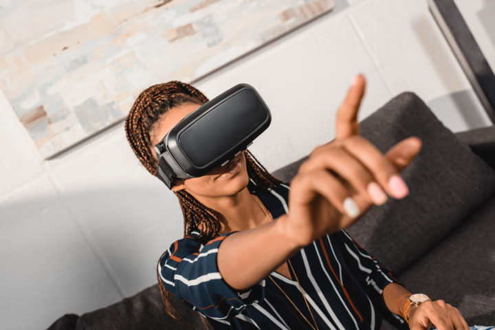 18 Inspiring Uses of Virtual Reality Marketing