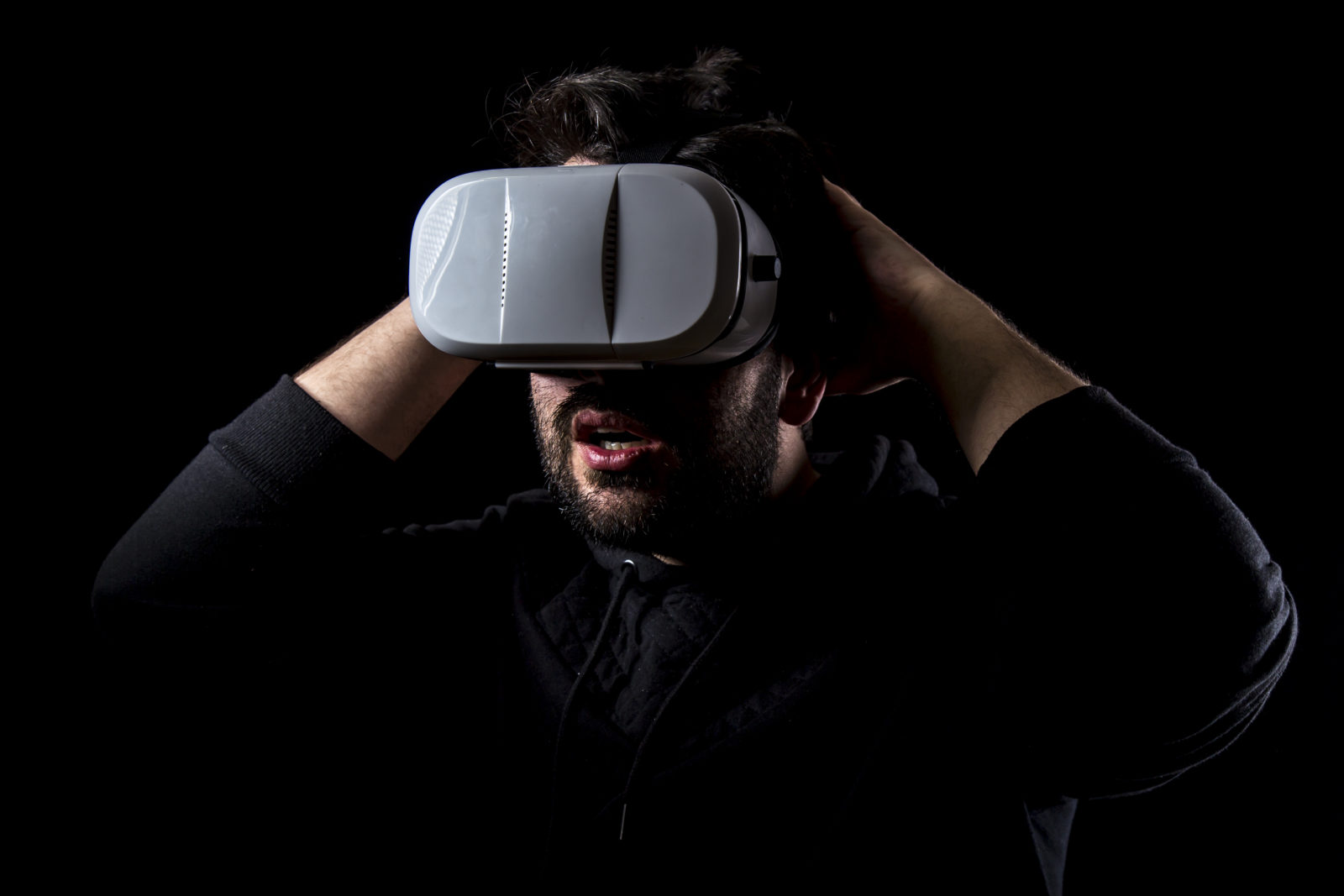 Virtual Reality Marketing Activation