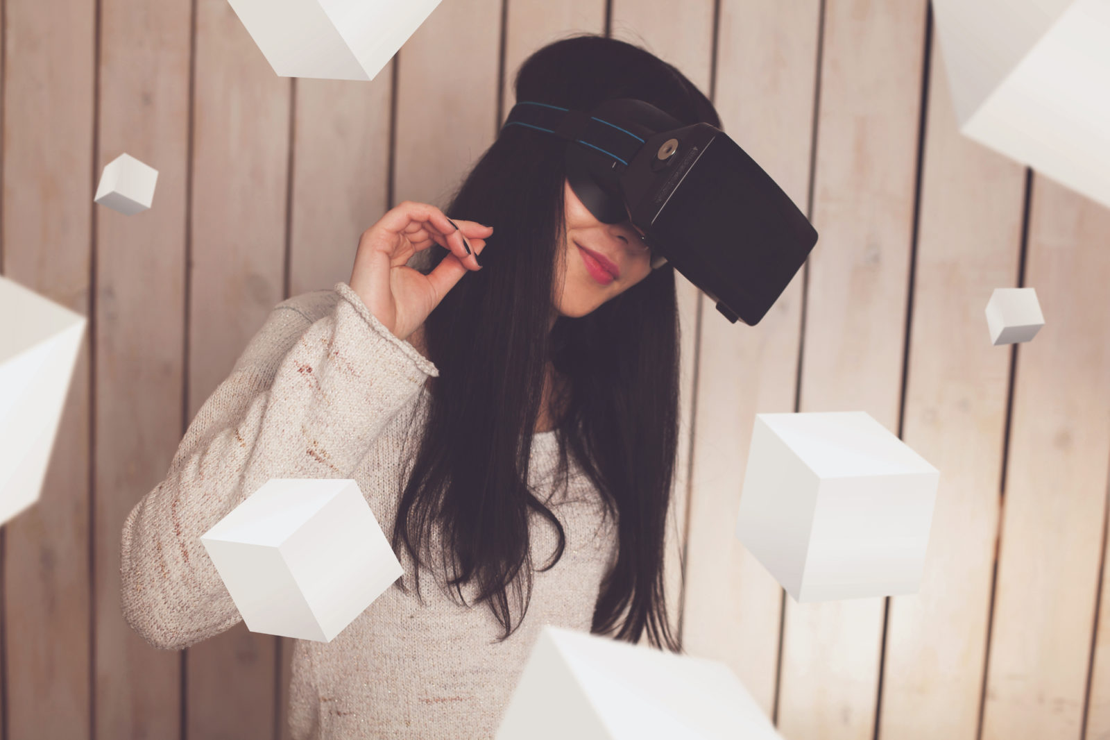 7 Tips for Improving Your Virtual Reality Marketing Strategy